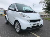 Smart Four Two soft top excellent condition service history