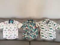 Next boys shirts age 2-3 years. £4 each or all 3 for £10. Excellent condition
