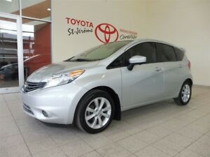 2015 Nissan Versa Note * SL * MAGS * GPS * AUTOMATIQUE *