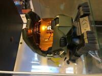 Halo 3 legendary edition helmet for sale  Waterlooville, Hampshire