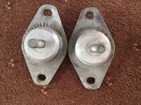 Sierra Cosworth engine mounts