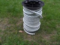 14mm Elastic Rope for Boat Dinghy Tender Yacht Anchor of tiring up New, unused. Very strong.