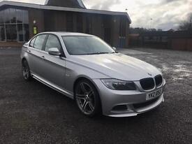 2009 BMW 318D Performance Edition Cheap @ £5500