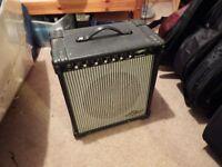 Vintage Marlin Reverb 25 guitar amp