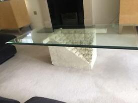 Coffee table designer