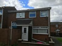 Lovely 3 bed house to let on Waterbury Close, Witherwack