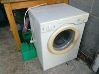 Tumble dryer 3 kg load with heat settings and timer vented gwo can deliver local