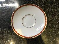 Wedgewood Colorado Tea Saucer