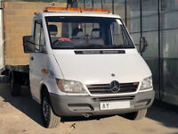 Car Recovery 24/7 Emergency Transport