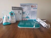 Angelcare Movement & Sound Monitor AC401
