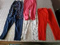 Trousers 3 to 4 years