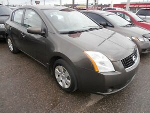 2008 Nissan Sentra AUTO AIR LOW PRICE FINANCE AVAILABLE