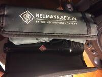 Neumann KMS 105