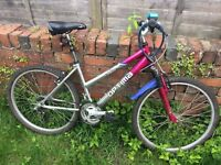 Ladies Bike £70