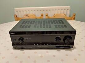 Sony STR-DH820 7.1 Home Cinema Amplifer