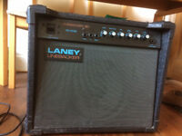 Guitar amp - Laney Linebacker