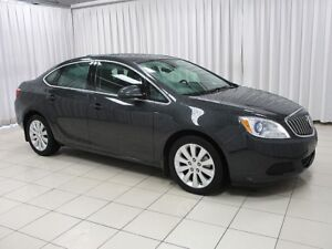 2015 Buick Verano COME SEE WHY THIS CAR IS PERFECT FOR YOU!! SED