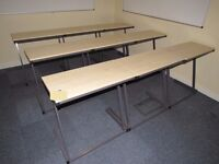 Exam Tables 40 available