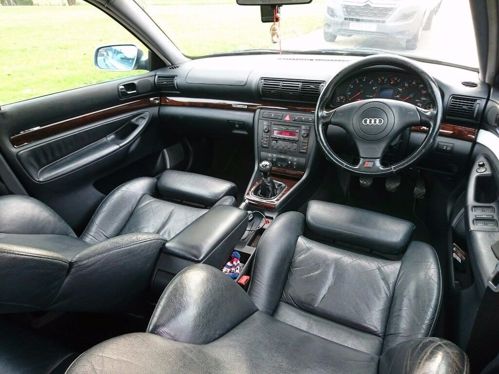 audi a4 b5 quattro 2 8 v6 in romford london gumtree. Black Bedroom Furniture Sets. Home Design Ideas
