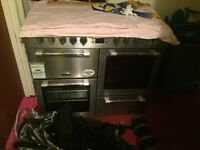 Range cooker electric for sale