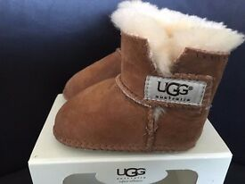 UGG Erin Infant Shoes - Size S