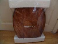 Toilet Seat - brand new