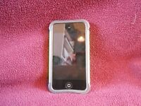 Ipod 4 Touch 16gb Silver