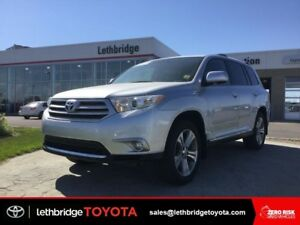 2011 Toyota Highlander - TEXT 403-894-7645 for more info!