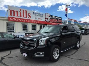 2015 GMC Yukon SLE 4WD Bluetooth Backup Cam Touch Screen Bose Sp
