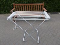 camping electric drying rack 240v 8 amp