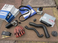 bmw series 3 new service parts and geniune bmw used spares