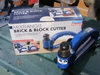 Brick and Block Splitter.