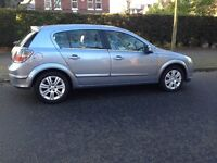 2007 Vauxhall Astra 1.6 115ps Design / Excellent cond. inside / high spec.
