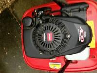 Honda GCV 160 Flymo