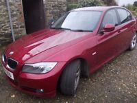 2010 BMW 320D Efficient Dynamics,