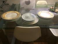 Free Plates