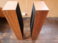 Keith Monks A150 100v Church/Cinema speakers