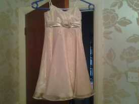 Girls party ,occasion dress. Age 2-3.