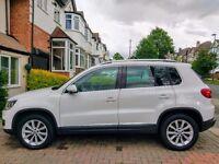 Volkswagen Tiguan Facelift 2.0 TDI BlueMotion (start/stop)