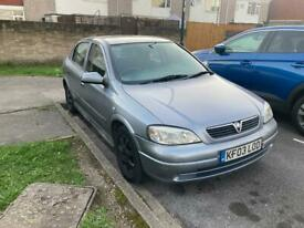 image for 2003 Vauxhall Astra G 1.7 DTi