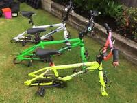 Bmx bikes, kids bikes for sale  Oxfordshire