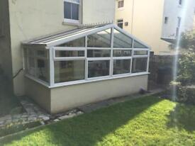 Conservatory to take Away (PVC)