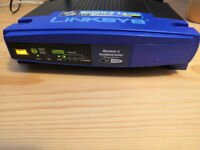 Linksys | Modems, Broadband & Networking for Sale | Gumtree