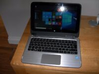HP Pavilion x360 Touch Screen Laptop