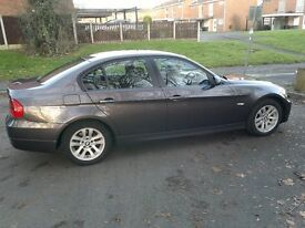 2006 BMW 320i, FSH, low mileage, great condition