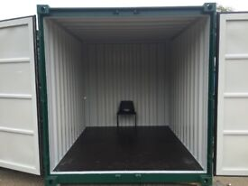Self Storage Units for Home & Business - Secure 24/7 Lockup. SM, MED, LG - Flexible Hire