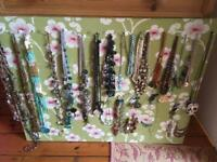 Over 100 job lot quality jewellery pieces