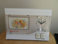 VINTAGE RETRO SWAN TEASMADE DO1 TEA MAKER