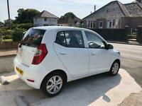Hyundai i10 Active, Only 27000 miles! £20 tax