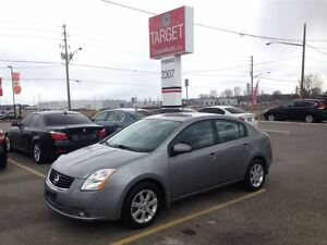 2009 Nissan Sentra 2.0 NO ACCIDENTS! LOW KMS